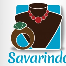 Savarindo logo