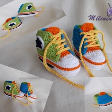 ALL STAR CONVERSE copatki